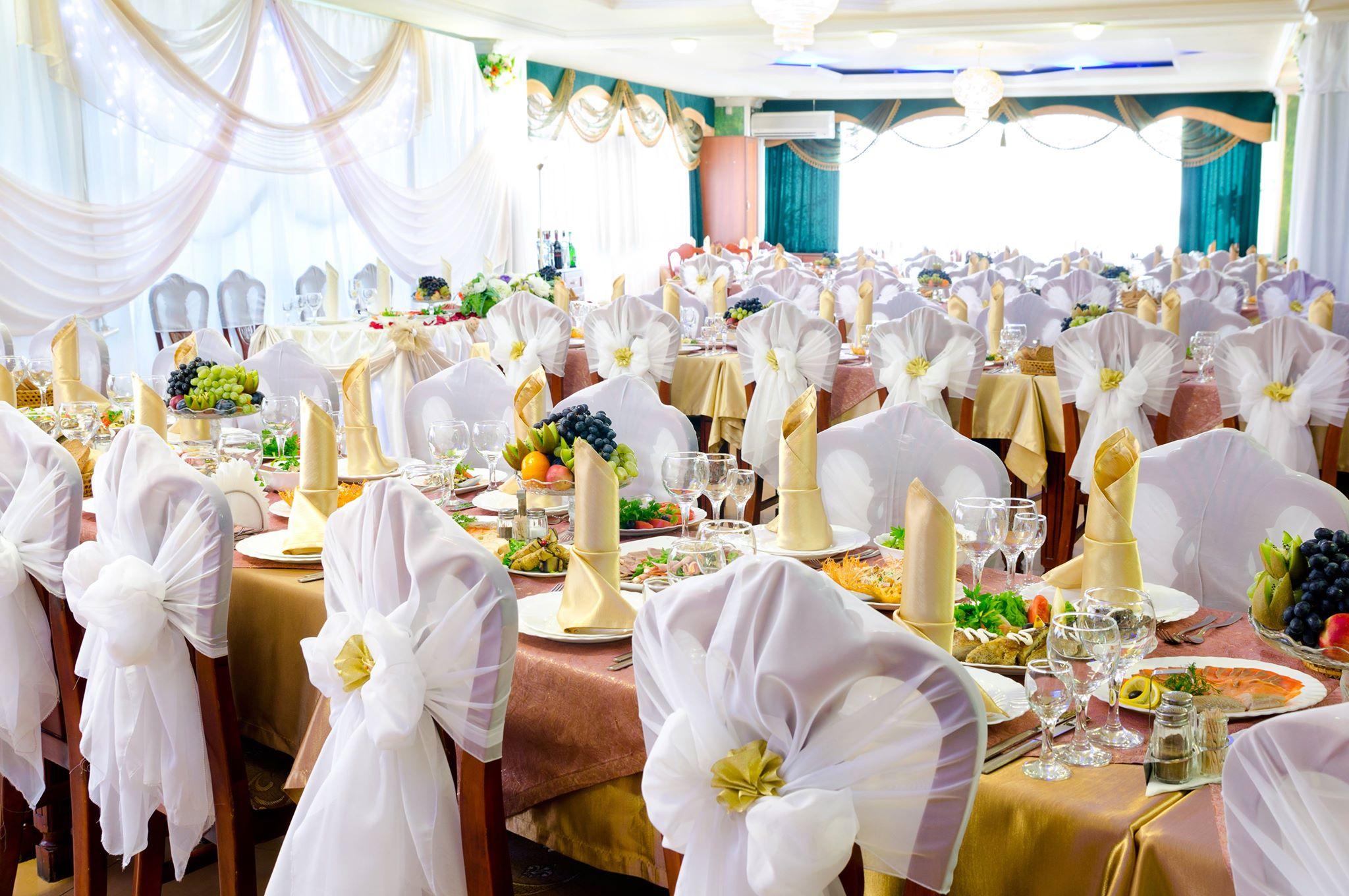Les repas de mariages, ce qu'il faut faire et les erreurs à ne pas commettre