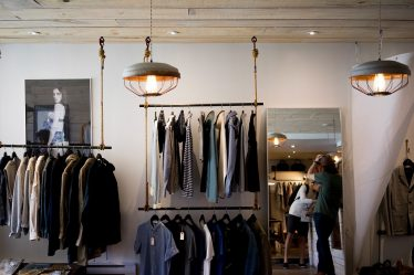 Comment acheter des vêtements qui vous vont bien